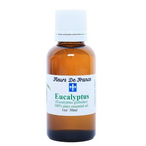 Pure Eucalyptus essential oil 1oz