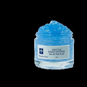 Gentle Daily Enzyme Face & Neck Scrub 2oz
