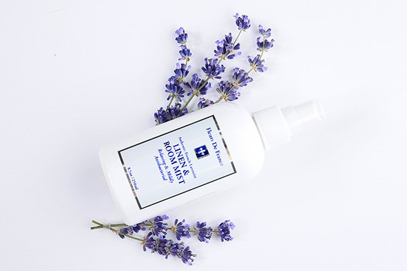 Luxury Lavender Linen & Room Mist