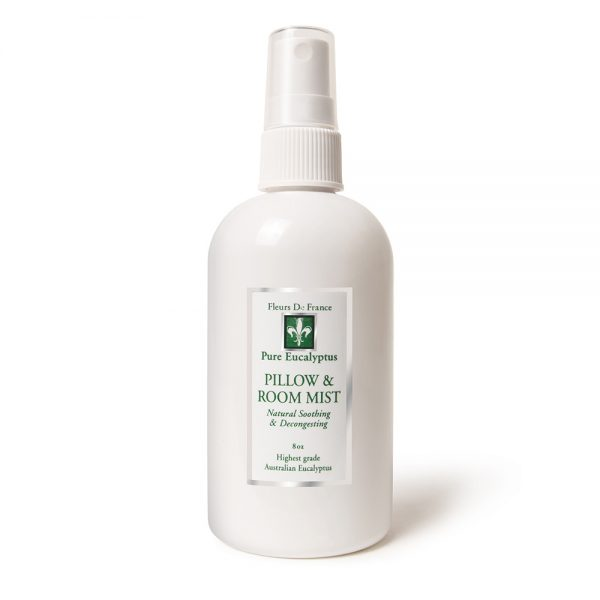 Eucalyptus Pillow & Room Mist 8oz