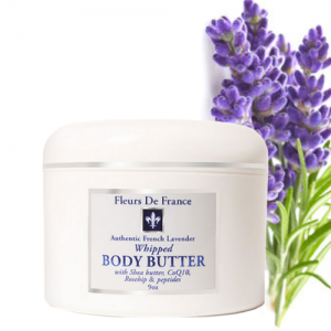 High Performance Lavender Body Butter 9oz